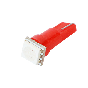 T5A-1SMD-5050 (red)